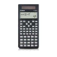 CANON 18 DIGITS CALCULATOR (F-718S) BLK/BLUE