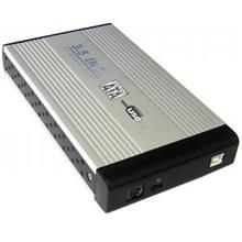 INNO USB2.0 3.5' SATA & IDE HDD ENCLOSURE (MR20) SIL
