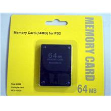 SONY 64MB PS2 MEMORY CARD (SCPH-10020GB)