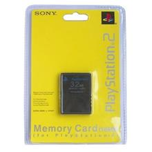 SONY 32MB PS2 MEMORY CARD (SCPH-10040GB)