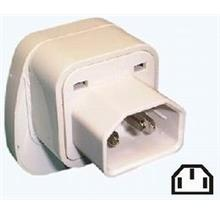 WONPRO UNIVERSAL TRAVEL ADAPTER (WAS-320)