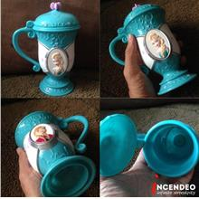 **incendeo** - DISNEY Frozen Collectible Cup