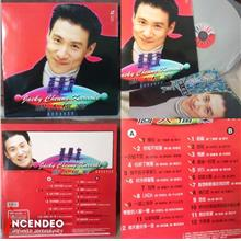 **incendeo** - 张学友 Jacky Cheung Collectible Karao