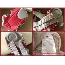 **Incendeo** - MotherCare 4 Position Baby Carrier