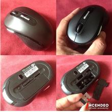 **incendeo** - MICROSOFT Wireless Mobile Mouse 4000