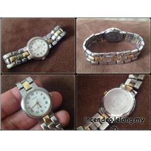 **incendeo** - Authentic TISSOT Seastar Quartz Watch for Ladies