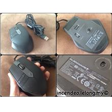 **incendeo** - ALIENWARE Dual Mode Advanced Gaming USB Laser Mouse