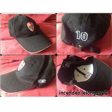 **incendeo** - ARSENAL 10 Henry Black Cap
