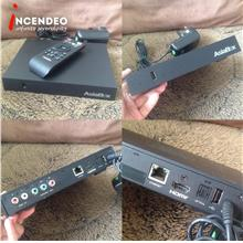 **incendeo** - AsiaBox Digital HD Media Player