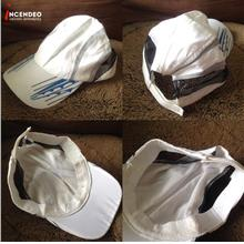 **incendeo** - Stylish White Cap