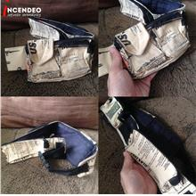 **incendeo** - Stylish US Pockets Pouch