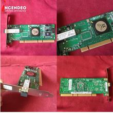 **incendeo** - QLOGIC Dual Port Fibre Channel PCI-X Card FTRJ8519F1KNL