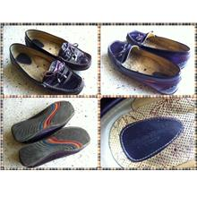 **Incendeo** - Chris-Nica by Snowfly Purple Shoe for Ladies