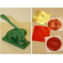 Common Seal Machine Sealer