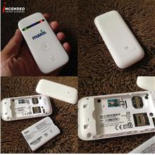 **incendeo** - maxis ZTE 3G Wireless Hotspot MF65