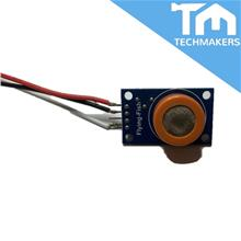 MQ3 Alcohol Detection Gas sensor Module c/w soldered wires for STEM |