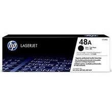HP 48A BLACK ORIGINAL TONER CF248A