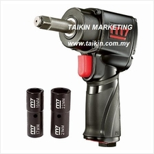 1/2'' Air Impact Wrench 1/4'' Air Inlet Jumbo Hammer 610Nm NC-4620QN