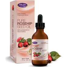 Life Flo Health, Pure Rosehip Seed Oil, Cold-Pressed (30ml)