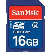 Enjoys: Real SanDisk Standard 16GB SD SDHC Memory Card ~Class 2
