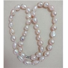 Pearl necklace from Sabah