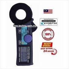 Kyoritsu 2434 Leakage Digital Clamp Meter