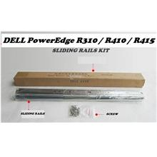 DELL R310 / R410 /R415 1U Sliding Rail Kit