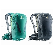 Deuter Compact EXP 12 - 3200215 - 12L Bike Cycling Backpack Expandable
