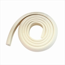 2M 0.8CM Thickness Baby Safety Table Edge Corner Protector Guard (Be1)