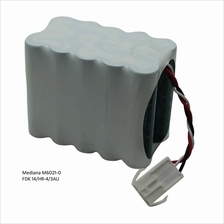 Medical battery for Mediana YM1000 Vital Sign Monitor -8.4V -8.0Ah