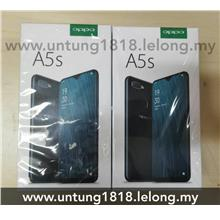 Original by Oppo Malaysia.Oppo A5s 32 GB