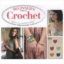 16 Ebooks on Crocheting & Jewellery Complete.Beginners to Advanced CD
