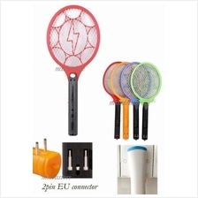 Powered Electric Rechargeable Mosquito Killer, Fly Swatter, Pest Bat