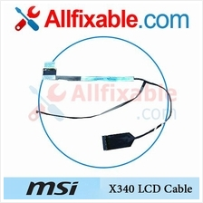 MSI X340 LED LCD Cable