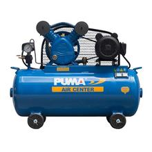 PUMA 2HP Air Compressor 88L 8 Bar PK20-90IS2 Belt-Drive Single Stage