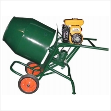 Portable Mini Concrete Mixer 5HP Robin Engine