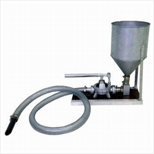 Hand Injector Grout Pump