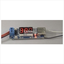 DC-DC 6.5V -40V Car 12V to 5V 2A Converter