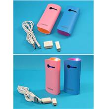 KINGLEEN Quick Portable Power Bank / Phone Charger 1