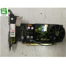 XFX PV-T95G GeForce 9500GT 256MB DDR3 PCI-E GRAPHIC CARD 111219