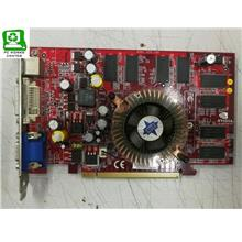 HP MSI GeForce 6600 256MB DDR PCI-E GRAPHIC CARD 111219