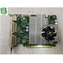 MANLI GeForce 9500GT 512MB DDR3 PCI-E GRAPHIC CARD 111219