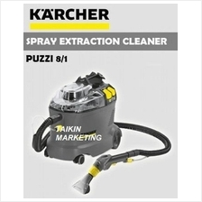Karcher Puzzi 8/1C Spray Extraction Cleaner