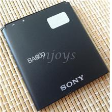 Enjoys 100% ORIGINAL Battery BA900 Sony Xperia TX J /LT29i ~1700mAh