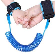 JINSEY Baby Child Anti Lost Wrist Link Safety Harness Strap Rope Leash Walking