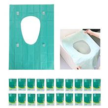 Choppie Toilet Seat Covers Disposable, Disposable Toilet Seat Covers for Kids