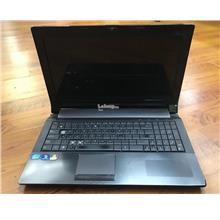 Asus N53S Laptop Core i7 2.20Ghz ,15.6 inch Led Screen