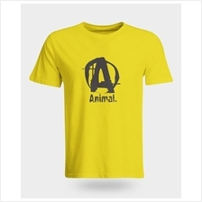 ANIMAL logo Tee T-Shirt
