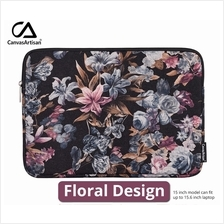 Canvas Artisan Protective Laptop Hand Carry Bag 15.6 inch Anti Shock Pouch Cas