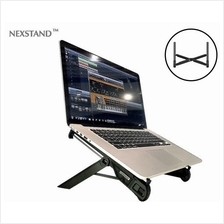 Nexstand Foldable Laptop Stand Portable K7 Notebook Stand Traveling Macbook Ip